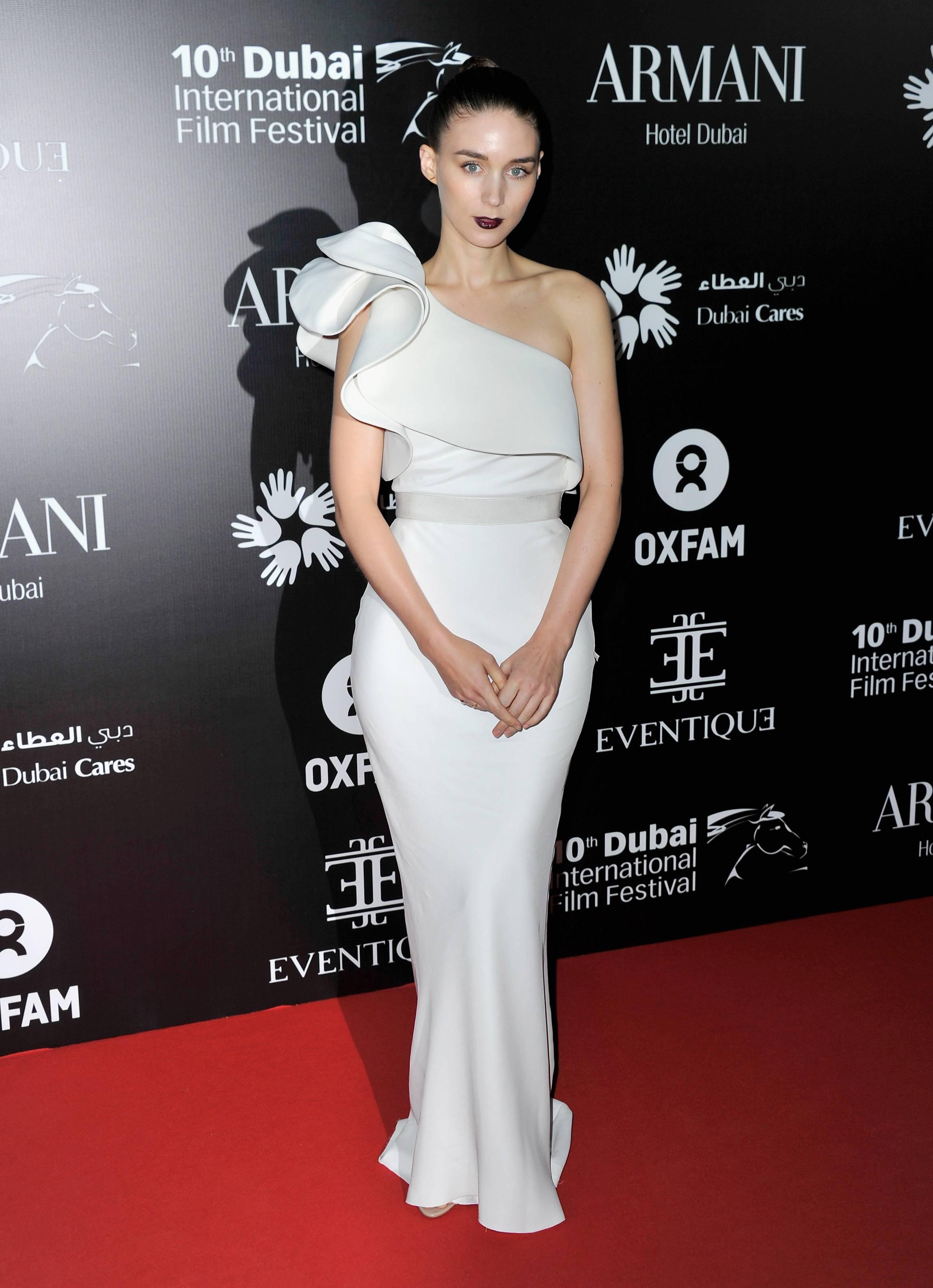 2013 Dubai International Film Festival – Day 6