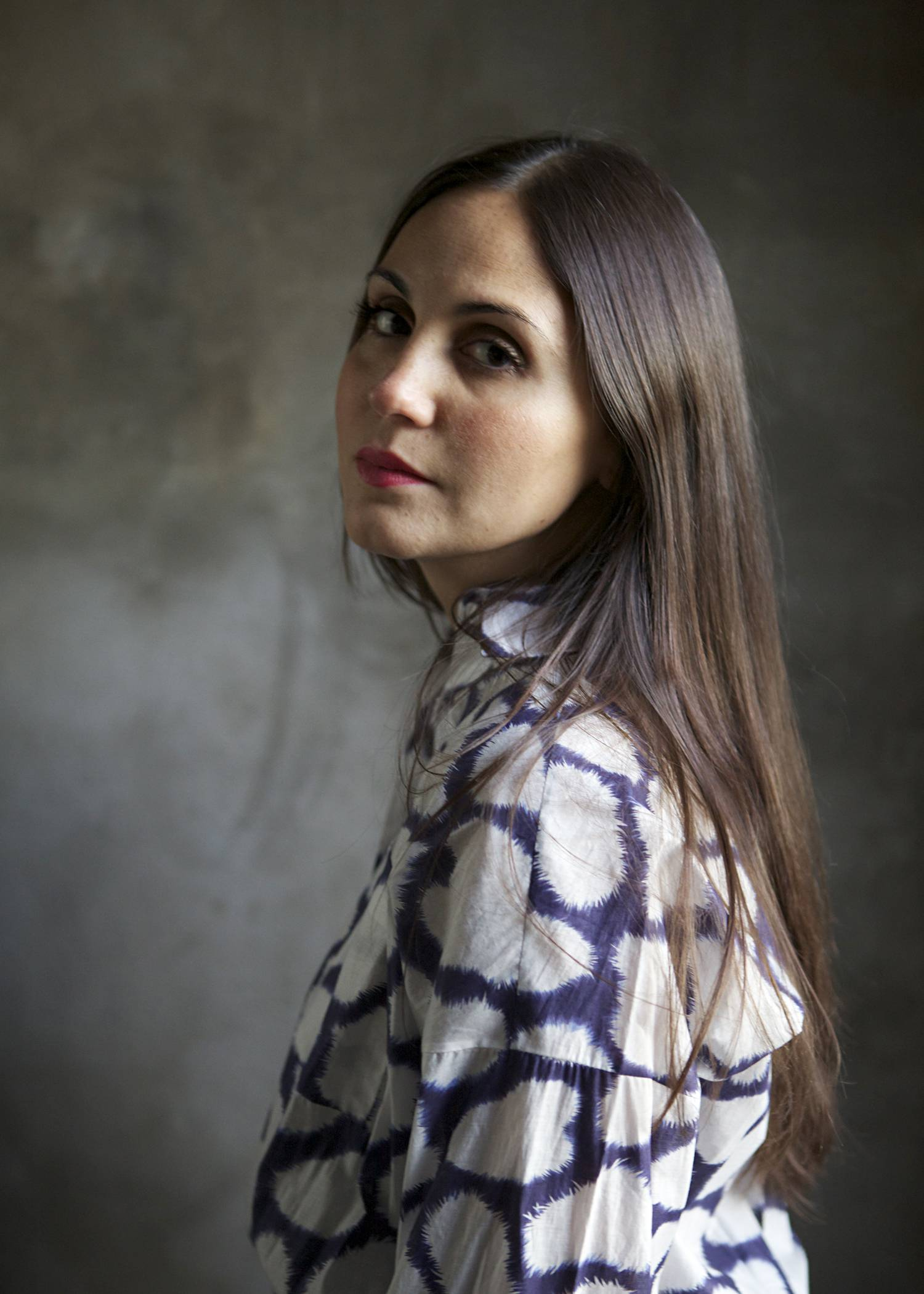 Sabine Heller- CEO of ASMALLWORLD 2