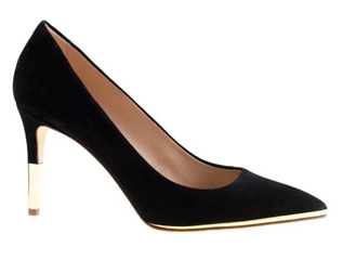 Heels, available at J. Crew