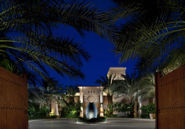 Talise Spa Madinat Jumeirah