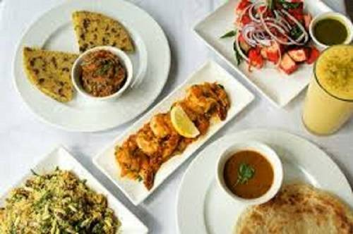 With A Newly Opened Second Location In The Heart Of Buckhead This Traditional Style Indian Restaurant Uses Freshest And Vegetables Serves