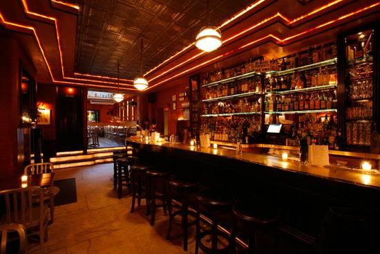 Gotham Paris Restaurant