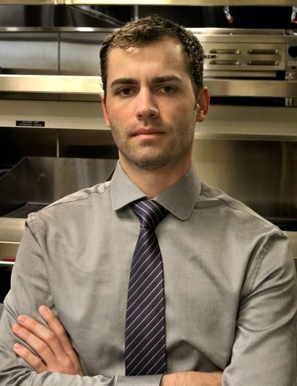 Chef Riley