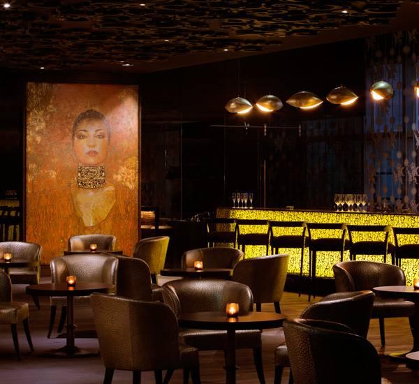 Izel Restaurant Dubai On 6 November Latin American