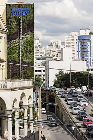 Jardim Vertical by Absolut - Haute Living