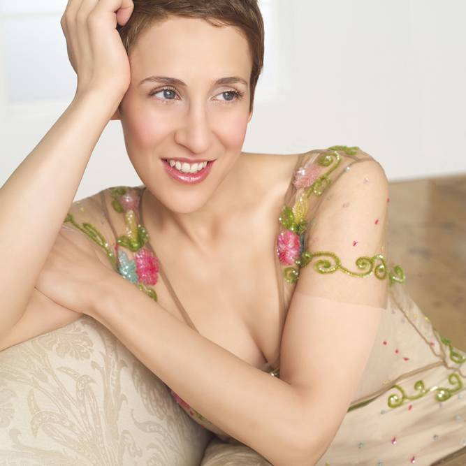 Stacey Kent – Jazz Aspen