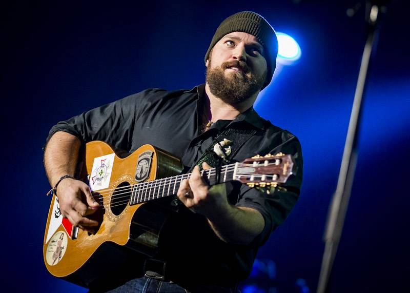 Zac brown band snoqualmie casino buy casino slot games