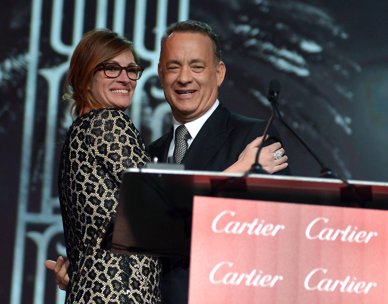 25th Annual Palm Springs International Film Festival Awards Gala – Awards Presentation