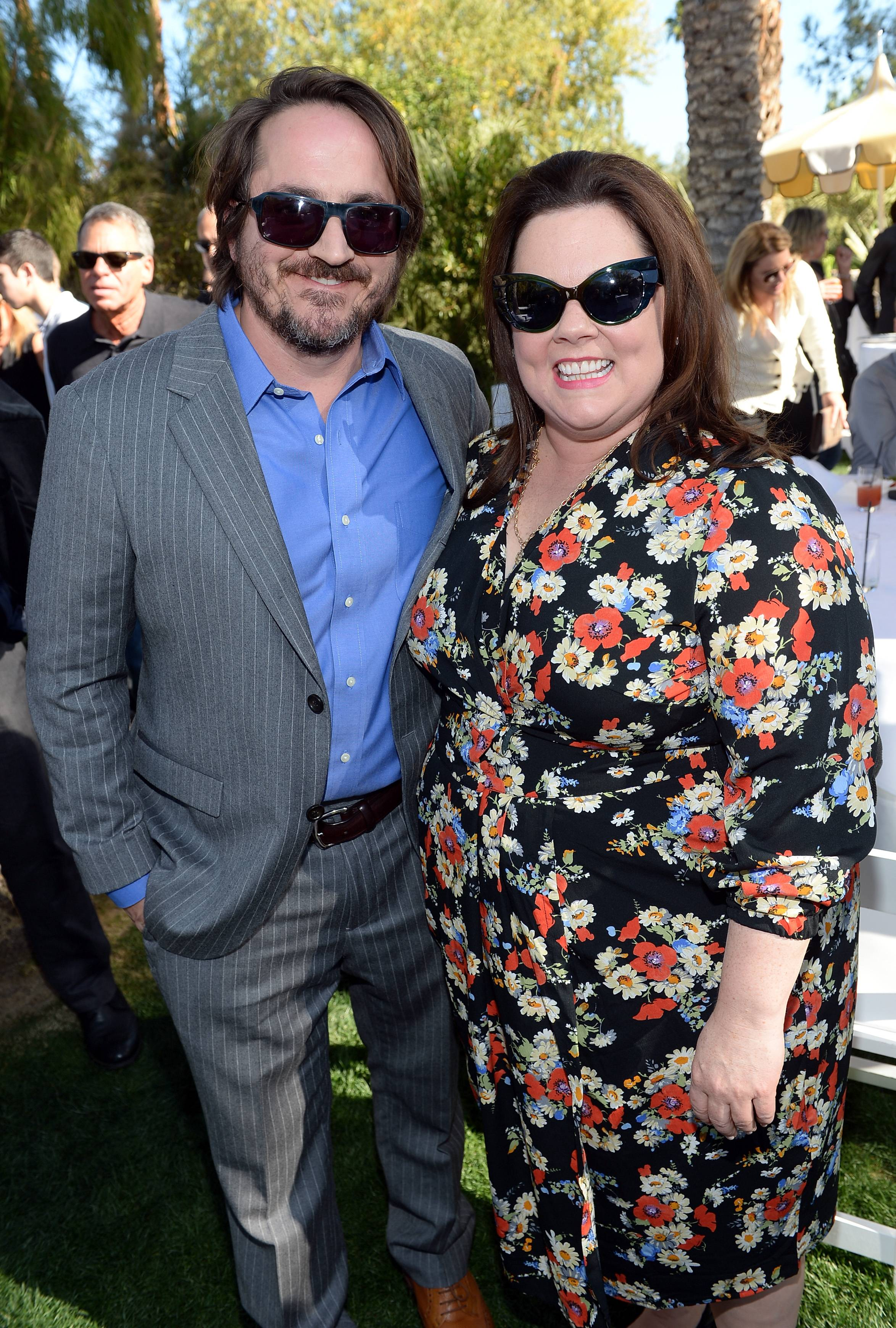 Variety's Creative Impact Awards And 10 Directors to Watch Brunch Presented By Mercedes-Benz At The 25th Annual Palm Springs International Film Festival