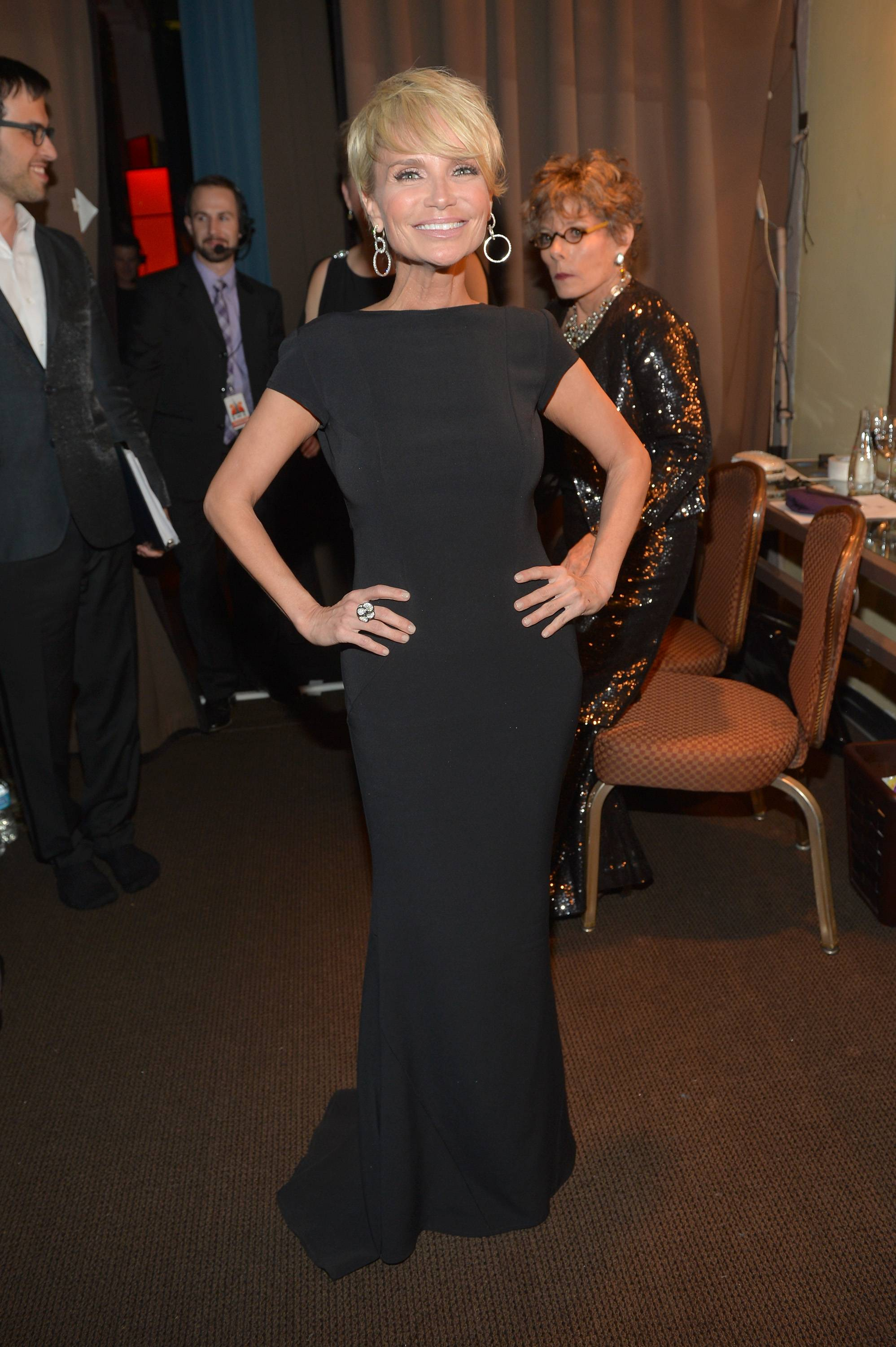 The 2014 UNICEF Ball Presented By Baccarat - Inside