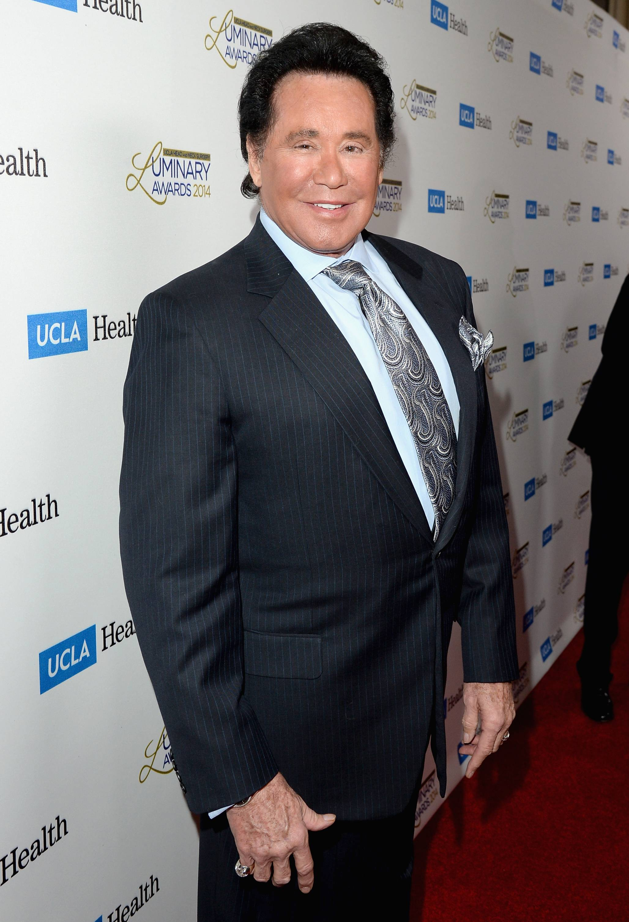 UCLA Head And Neck Surgery Luminary Awards - Red Carpet