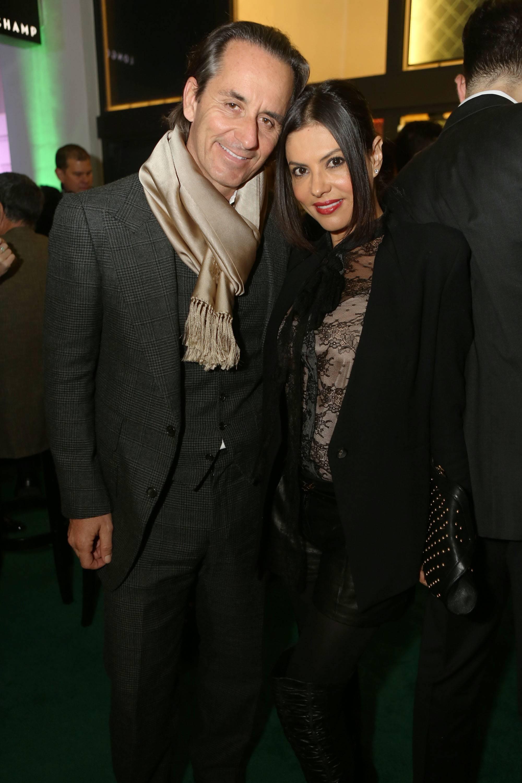Adriana De Moura & Frederic Marq2