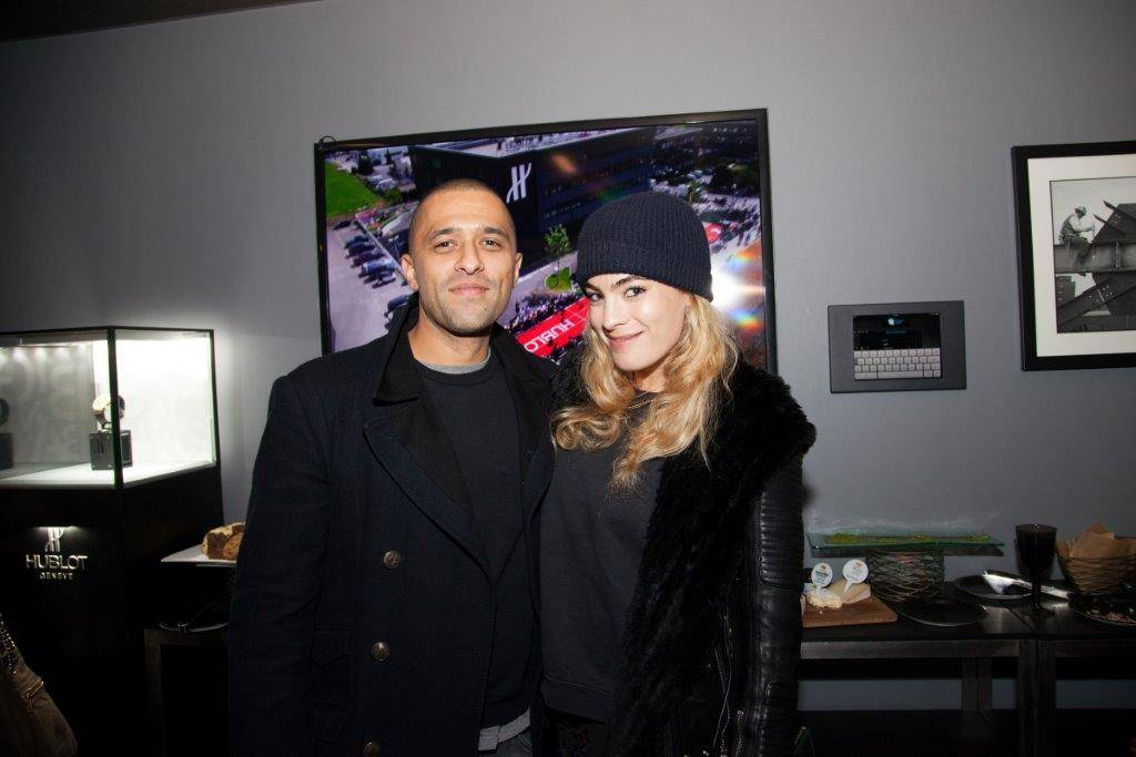 Ben Pundole (influencer), Chelsea Leyland (DJ)
