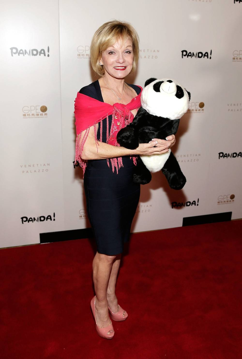 PANDA! Celebrates Its World Premiere At The Venetian - The Palazzo
