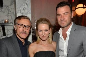 Audi Celebrates Golden Globes Weekend 2014