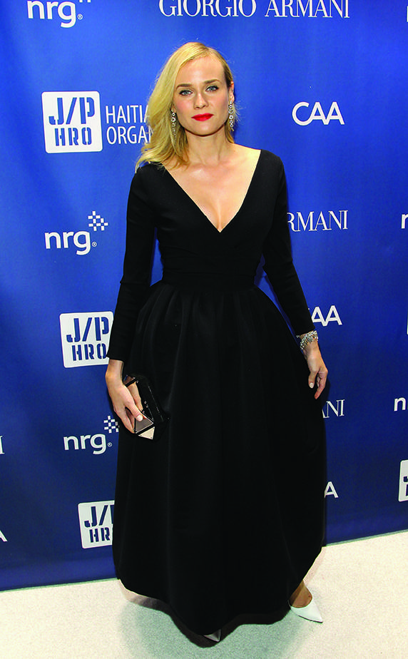 3nd Annual Sean Penn & Friends HELP HAITI HOME Gala Benefiting J/P HRO Presented By Giorgio Armani - Red Carpet