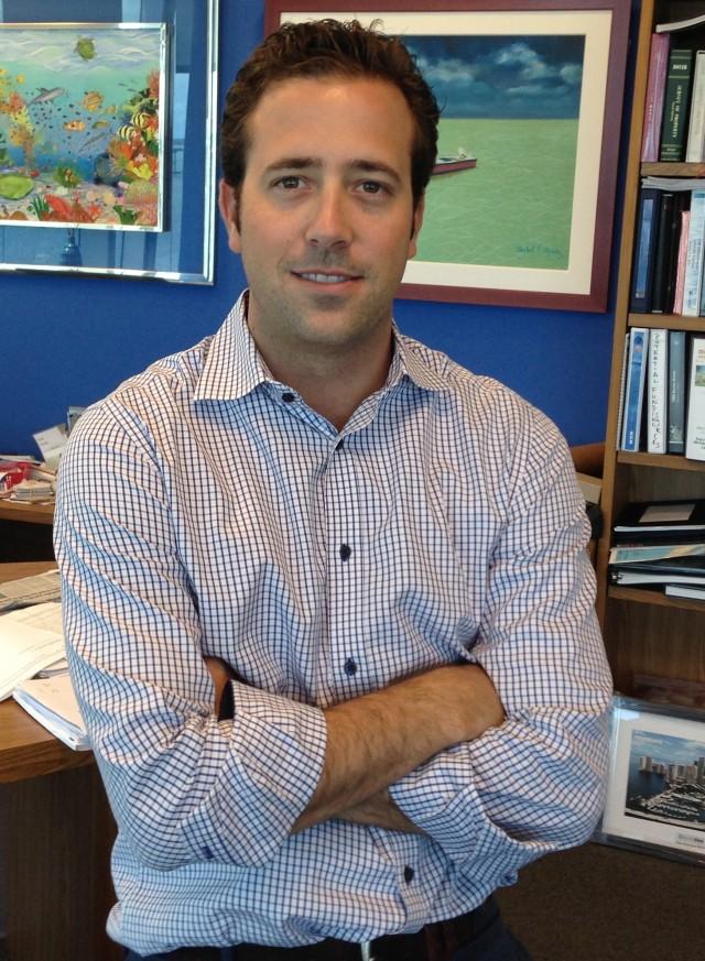 Diego Ojeda Headshot