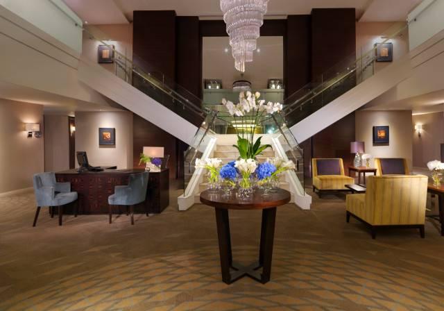 Four Seasons Hotel Riyadh (1)