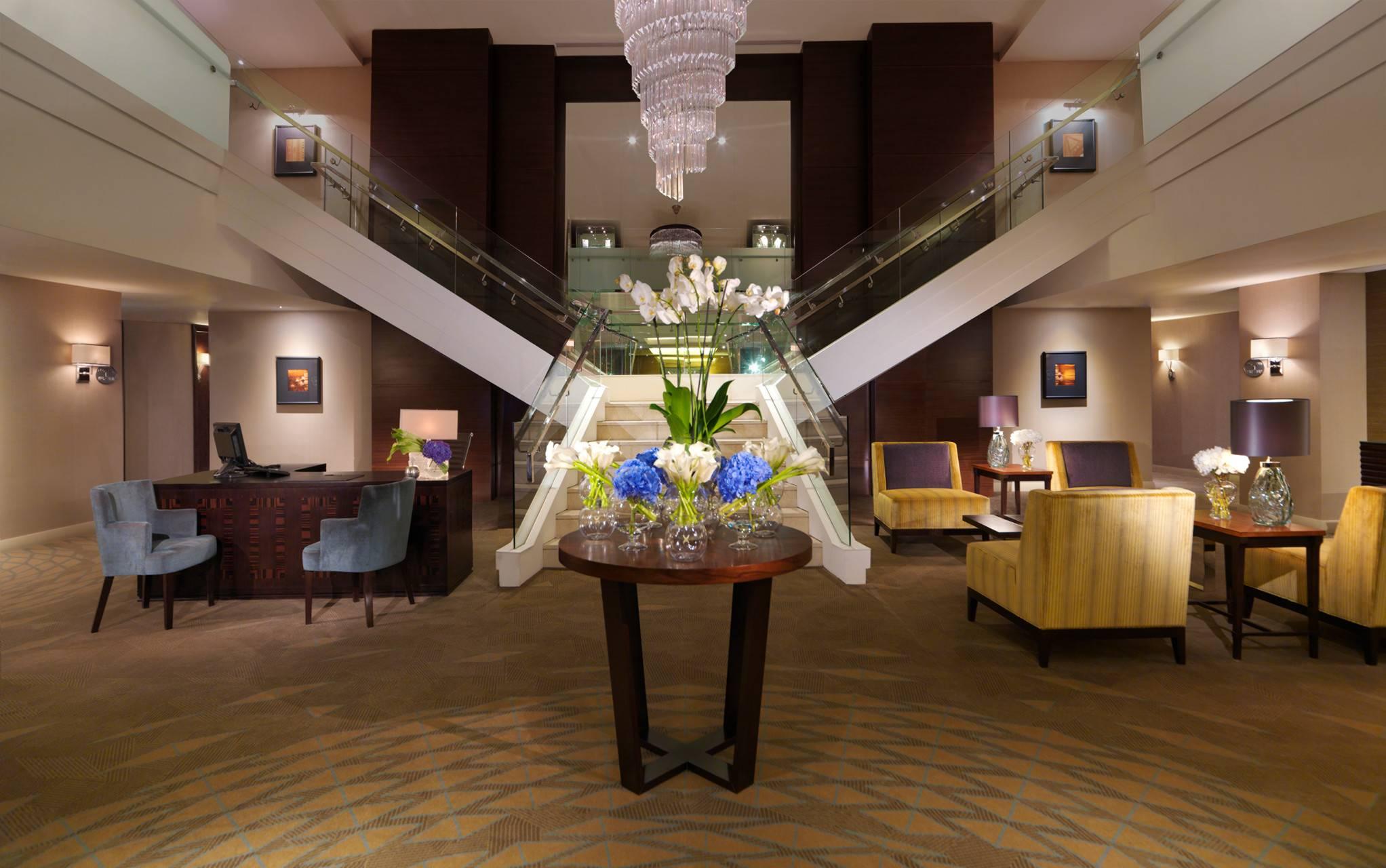 Four Seasons Hotel Riyadh Wins Award For Luxury Design