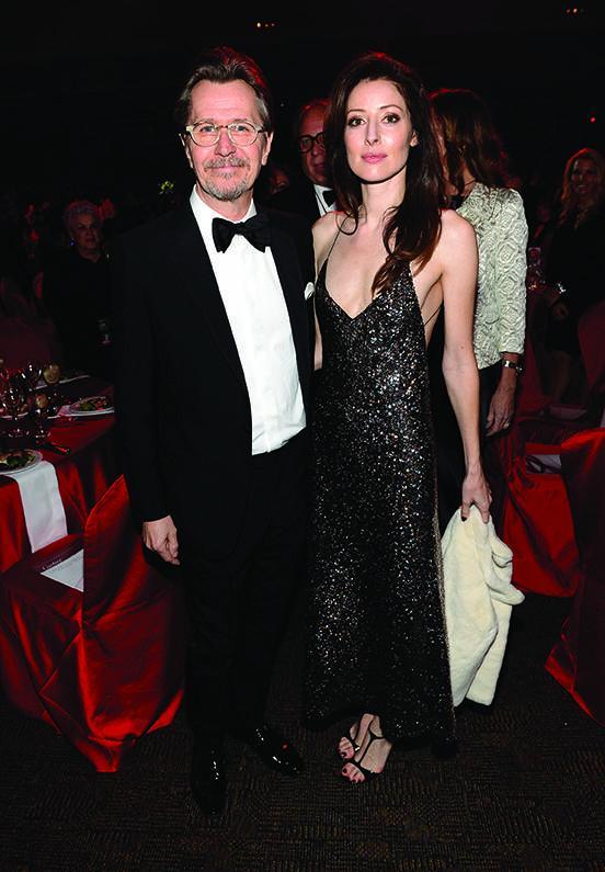 25th Annual Palm Springs International Film Festival Awards Gala - Ballroom