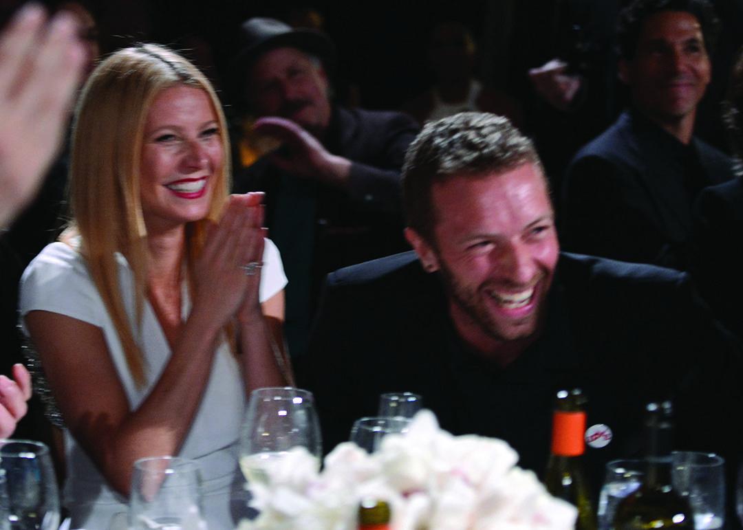 3rd Annual Sean Penn & Friends HELP HAITI HOME Gala Benefiting J/P HRO Presented By Giorgio Armani - Inside