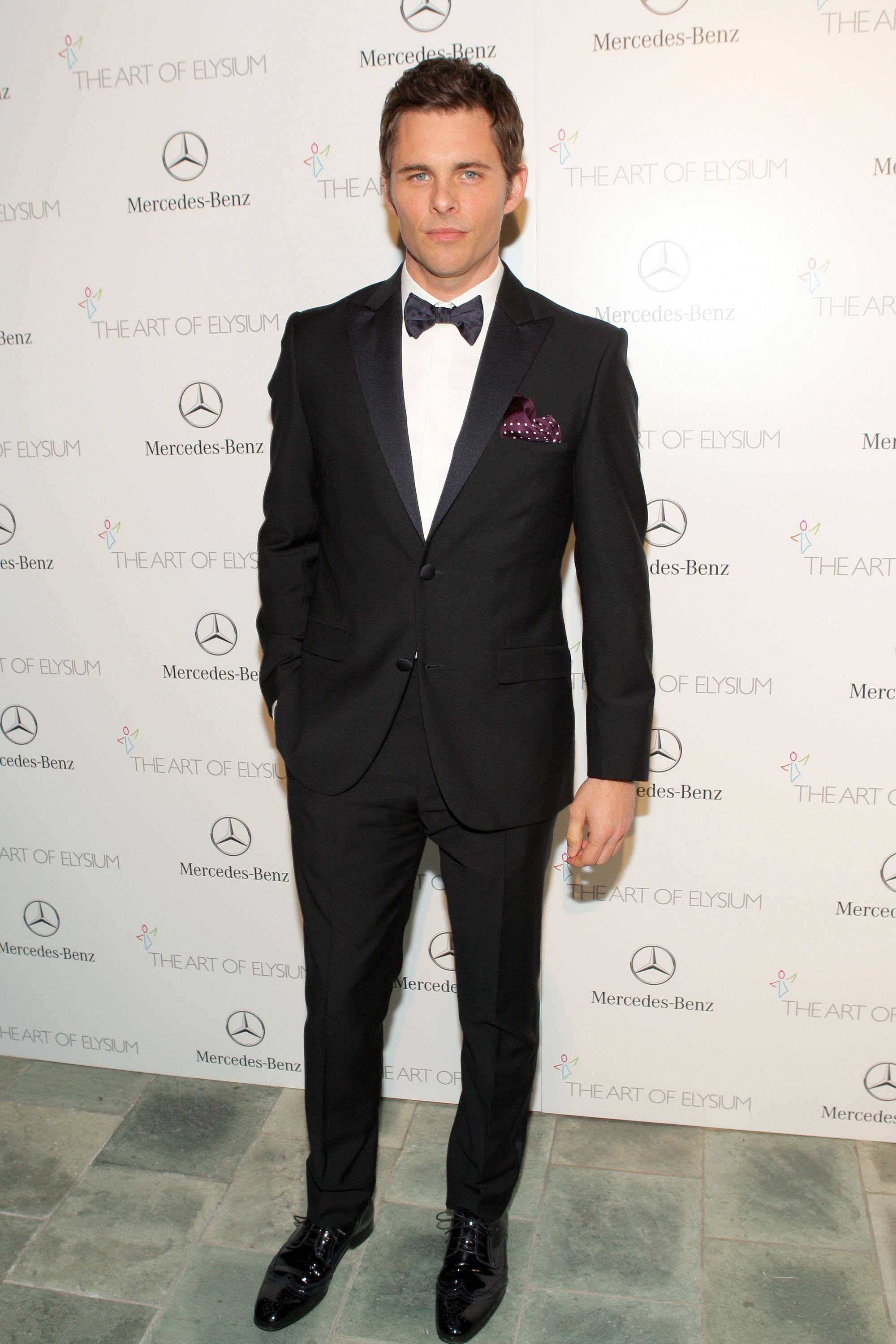 The Art of Elysium's 7th Annual HEAVEN Gala Presented by Mercedes-Benz - Red Carpet