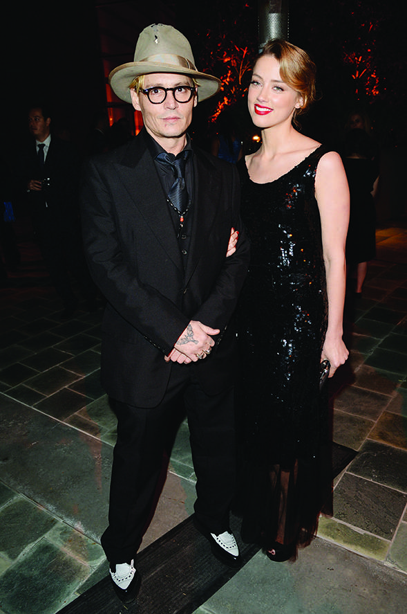 The Art of Elysium's 7th Annual HEAVEN Gala Presented by Mercedes-Benz - Inside