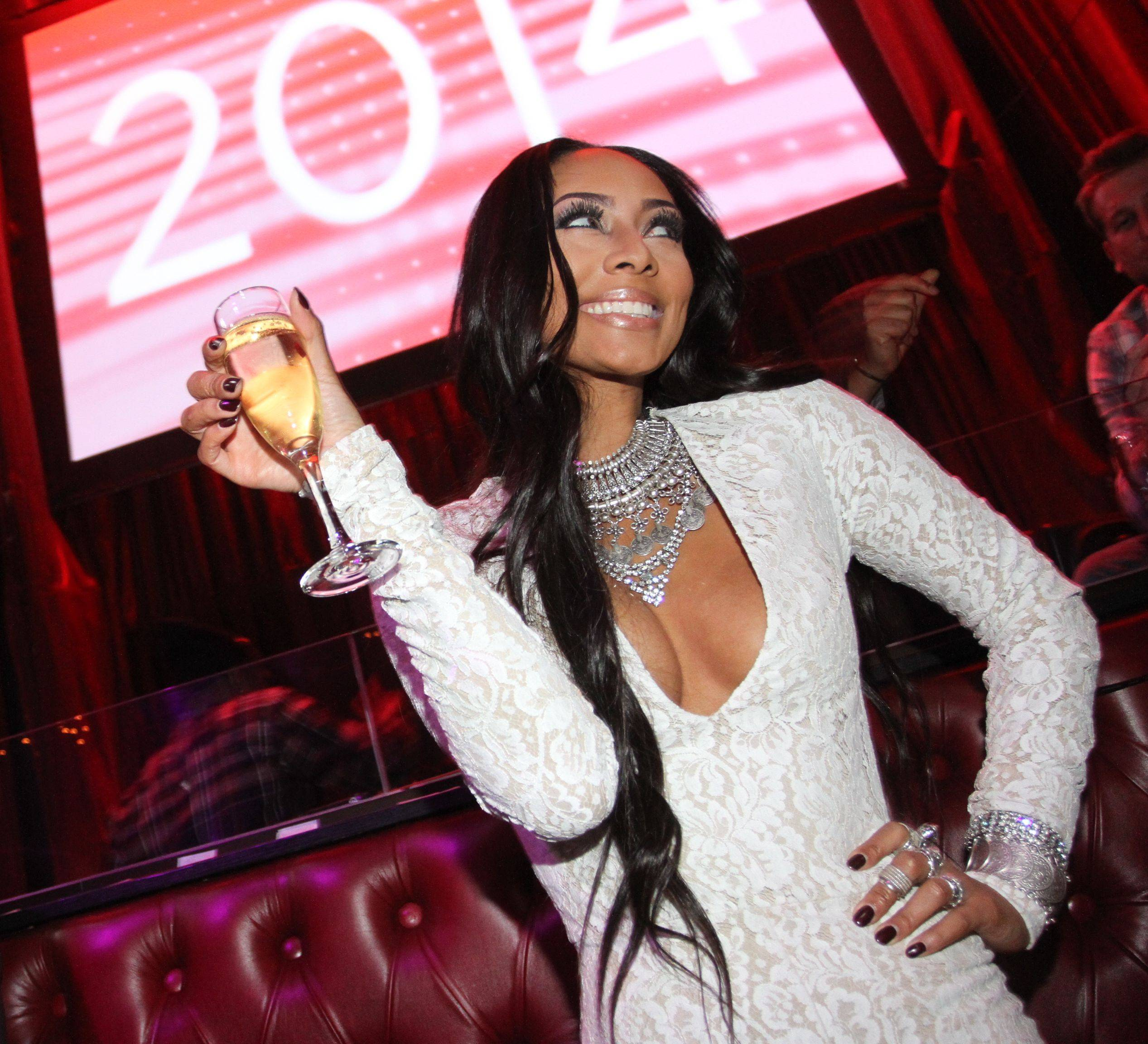 Keri Hilson_countdown 2_LAX Nightclub