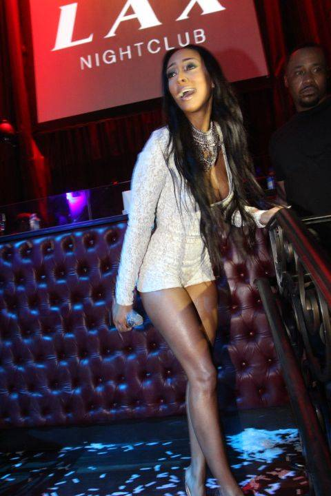Keri Hilson_performance 3_LAX Nightclub