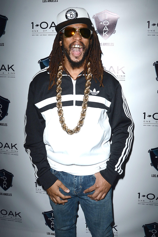 Lil Jon. 1 OAK LA 1.23