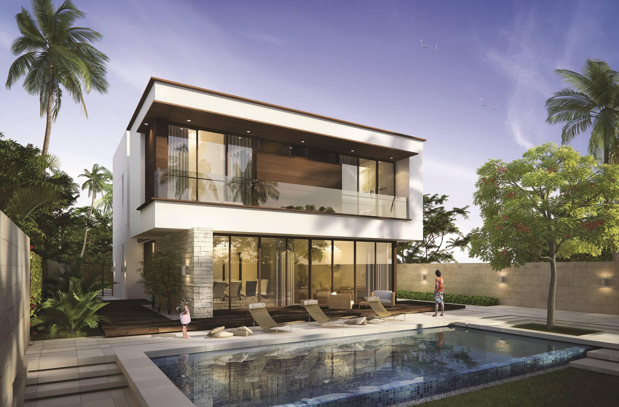 Luxury Villas on Offer throughout AKOYA by DAMAC (1)