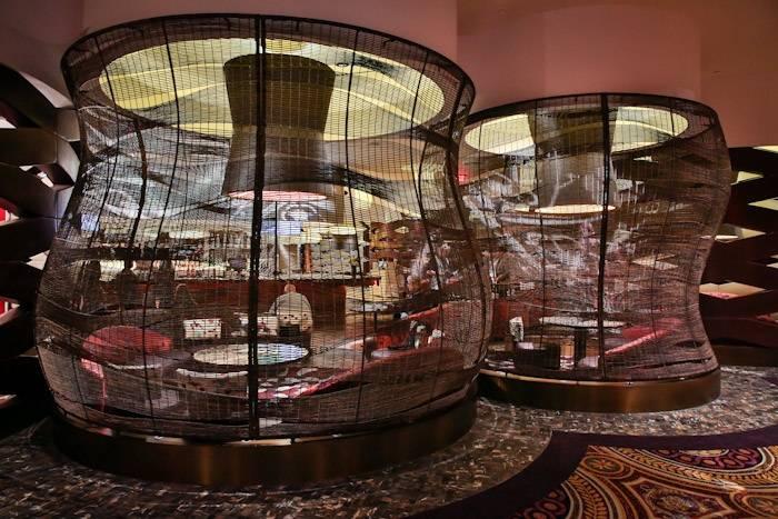 Nobu Restaurant & Lounge 7