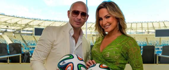 Rio de Janeiro – 2014 FIFA World Cup Host City Tour
