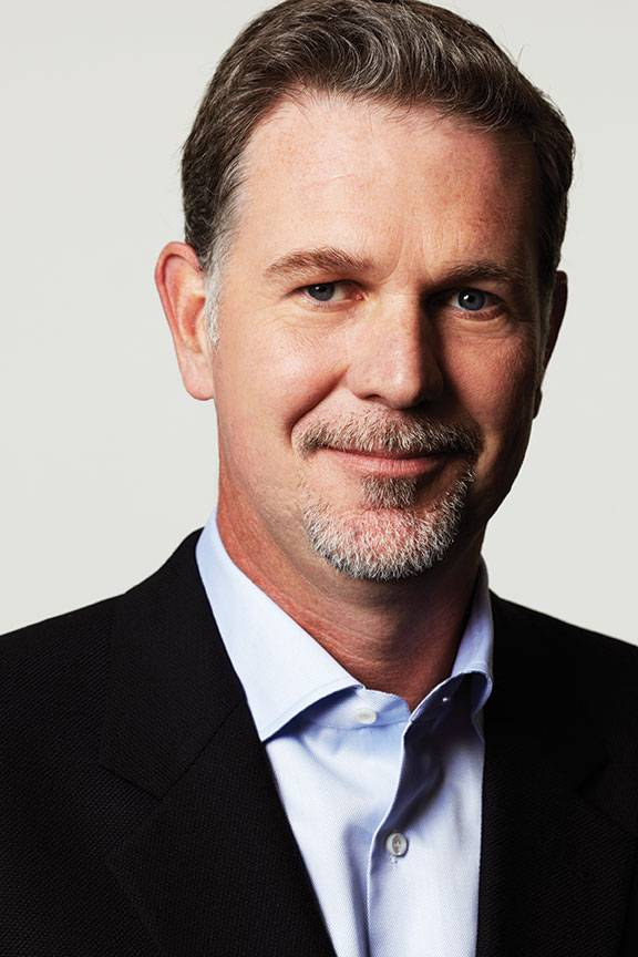 Reed-Hastings