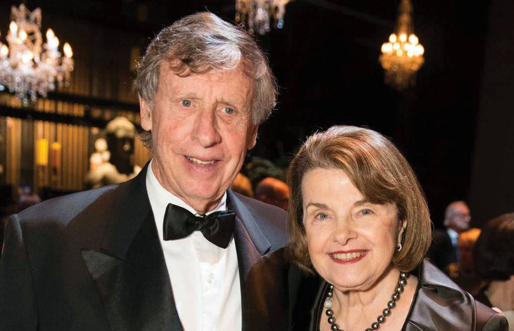 Richard-Blum-and-Dianne-Feinstein,-credit-Drew-Altizer-Photography