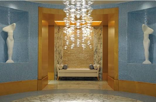 Ritz Carlton DIFC Spa 2