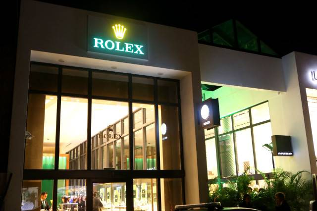 Rolex Store 2