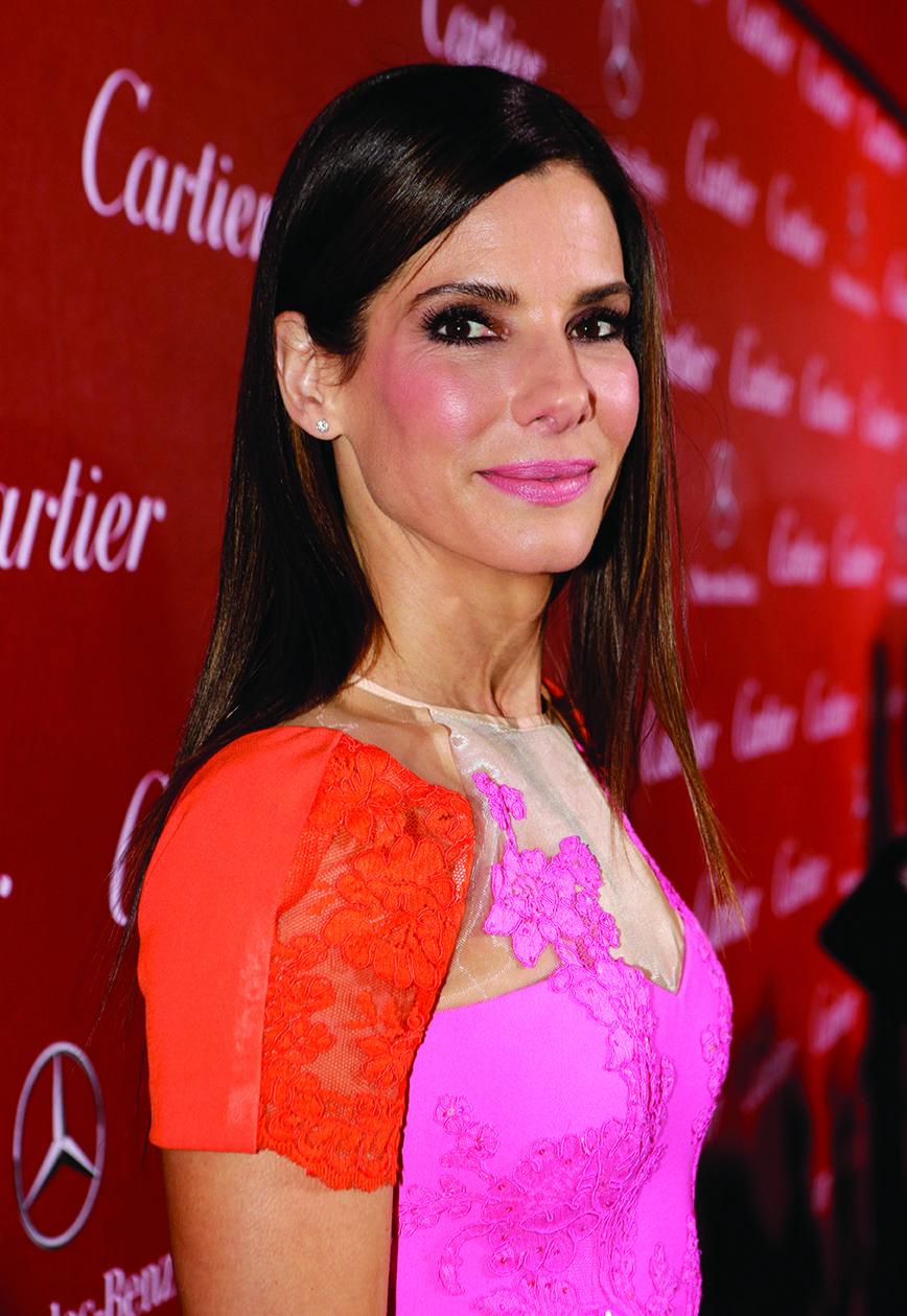 25th Annual Palm Springs International Film Festival Awards Gala - Red Carpet