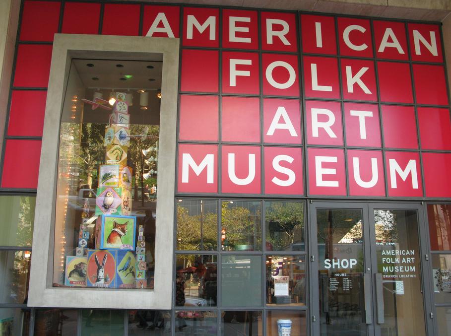 American-Folk-Art-Museum