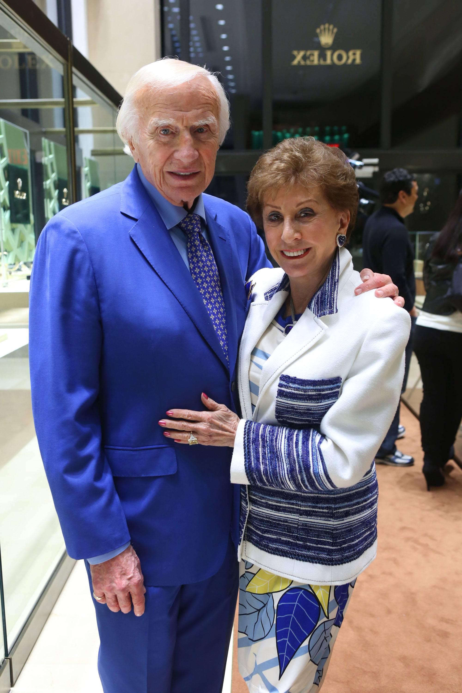 Seymour Holtzman & Evelyn Holtzman2
