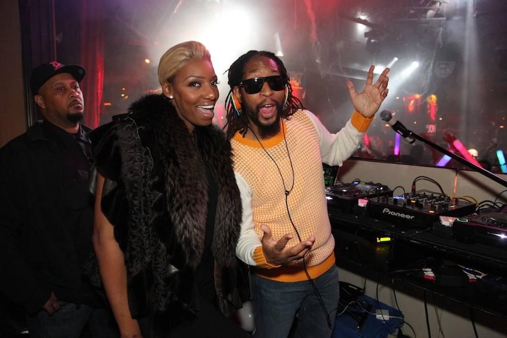 Tryst - NYE - NeNe Leakes - Lil Jon