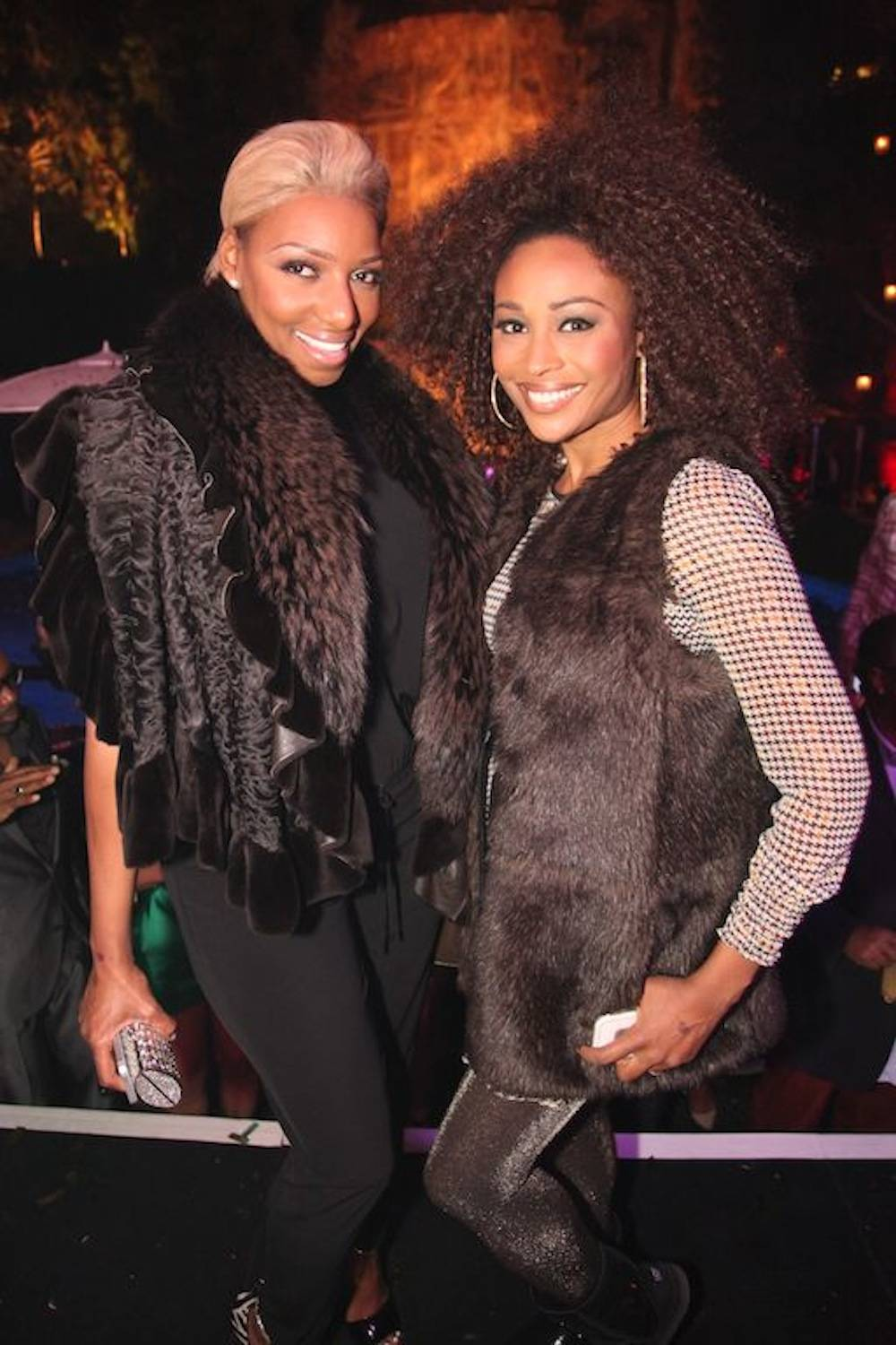 Tryst – New Years Eve – NeNe Leakes – Cynthia Bailey