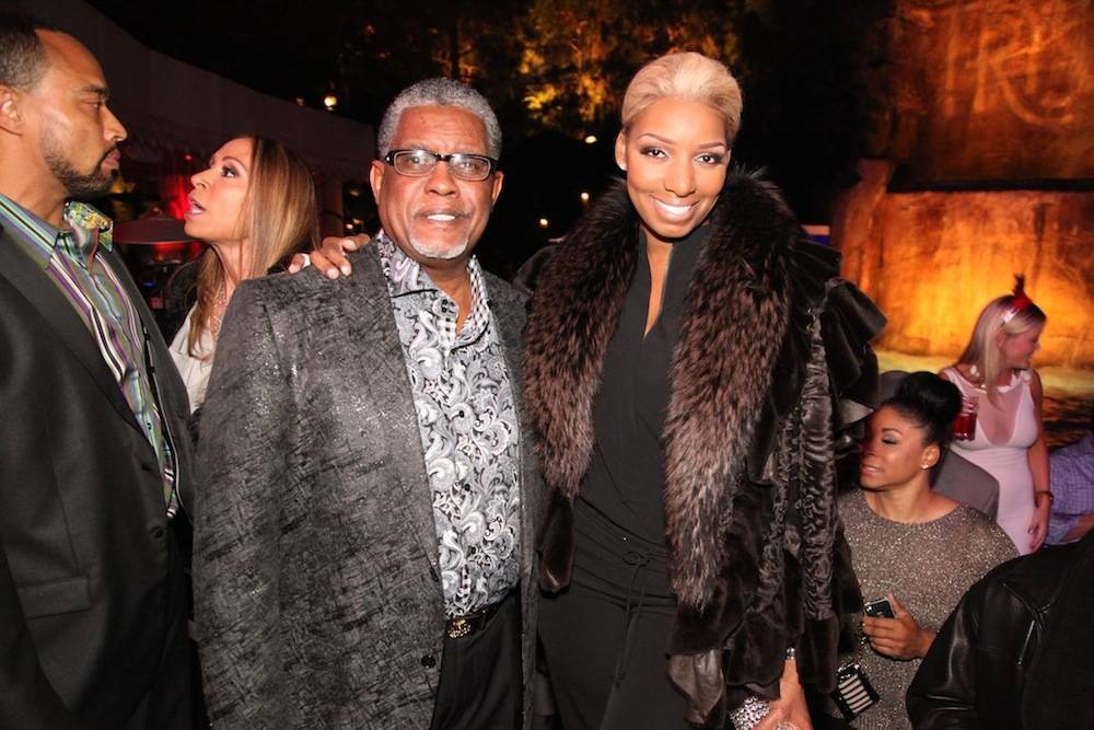 Tryst - New Year's Eve - NeNe and Greg Leakes