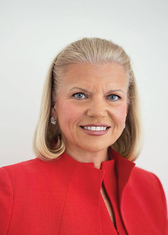 Virginia-M.-Rometty,-credit-IBM