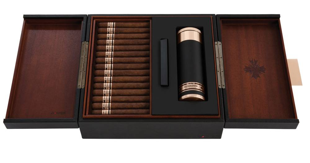 Available at:  Comadorcigar.com $999
