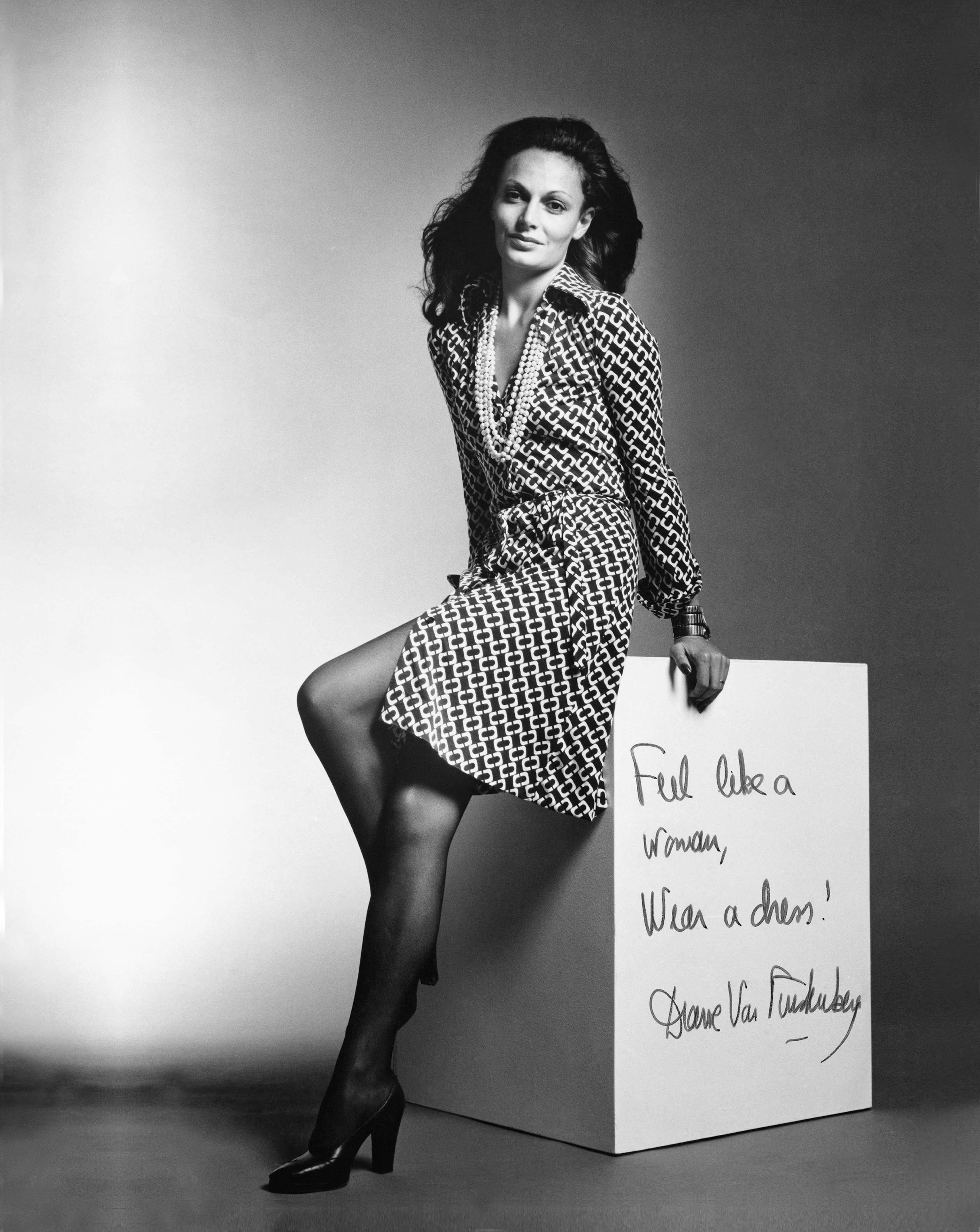 The wrap dress dvf - Cube 2jpg Copy_1 This Year Marks The 40th Anniversary Of Diane Von Furstenberg S Wrap Dress