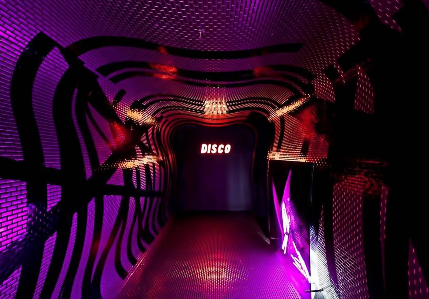 Секс на диско клуб 22 фотография
