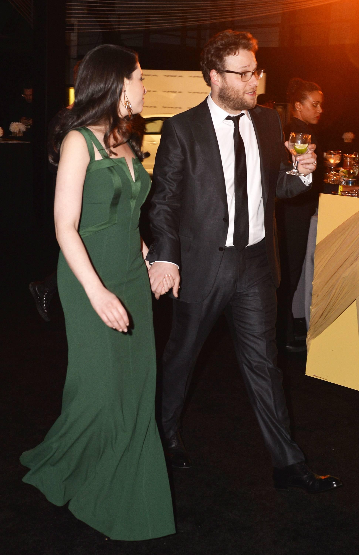 Critics Choice Movie AwardsBarker Hanger1/16/14photo: Lisa Rose