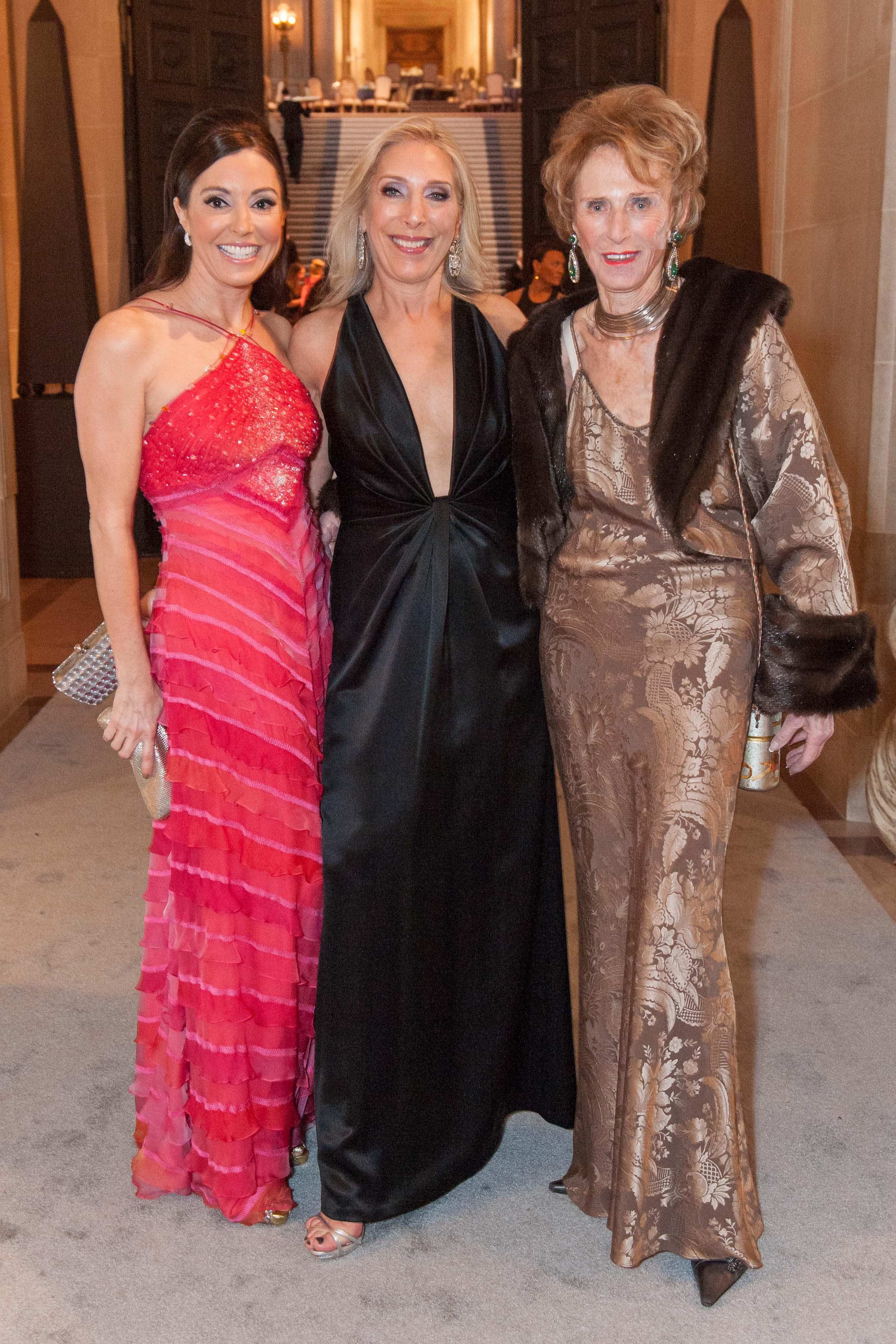 SF Ballet Gala 2014