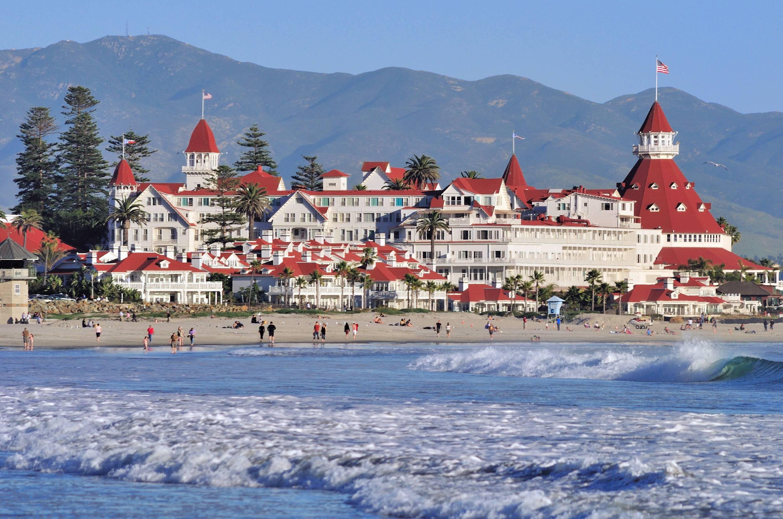 #1 U.S. Beach